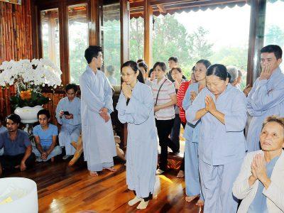 Lễ Tưởng Niệm Tiên Sinh Ohsawa Lần Thứ 50