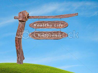 Sức Khỏe và Hạnh Phúc