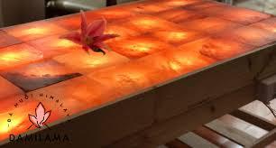 Câu hỏi 1: Đá muối Hymalaya là gì? Nằm giường đá muối Hymalaya có tốt không? Một ngày nằm được mấy lần?